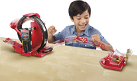 Set de jeu Disney Cars Lightspeed Loopin' Launcher-Image 1