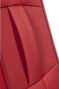 Samsonite Valise souple Dynamo Spinner EXP red 78 cm-Détail de l'article