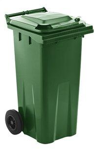 Kliko Verrijdbare afvalbak Neo groen