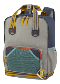 Samsonite sac à dos School Spirit M American Grey Denim-Côté droit