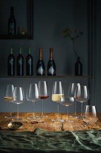 Luigi Bormioli 6 verres à vin rouge I Meravigliosi 70 cl-Image 1