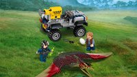 LEGO Jurassic World 75926 La course-poursuite du Ptéranodon-Image 3