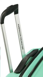 American Tourister harde reistrolley Aero Racer Spinner Mint 55 cm-Bovenaanzicht