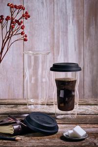 Luigi Bormioli Verre isotherme Coffe On The Go Small 34 cl-Image 1