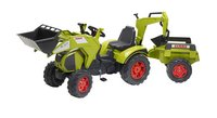 Falk tracteur Claas Axos