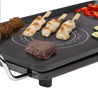 Princess Plancha & Tafelgrill Hot Zone 4-6 pers.-Afbeelding 2