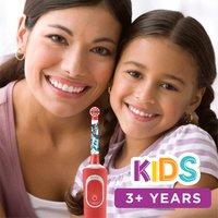 Oral-B Elektrische tandenborstel Disney Star Wars Kids 3+ D100-Afbeelding 6