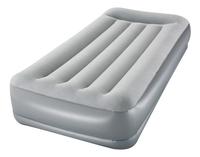 Bestway zelfopblazende luchtmatras voor 1 persoon Tritech Airbed Twin Gray-Onderkant