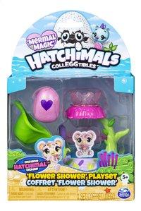 Hatchimals CollEGGtibles speelset Flower Shower-Vooraanzicht