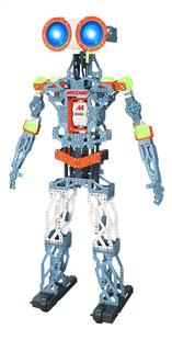 Meccano robot Meccanoid G15 KS-Rechterzijde