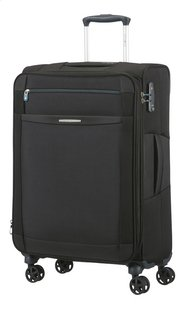 Samsonite Valise souple Dynamo Spinner EXP black 67 cm