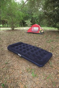 Bestway matelas gonflable pour 1 personne Pavillo Aeroluxe Airbed Twin-Image 1