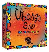 Ubongo Solo-Linkerzijde