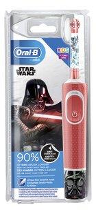 Oral-B Elektrische tandenborstel Disney Star Wars Kids 3+ D100-Vooraanzicht