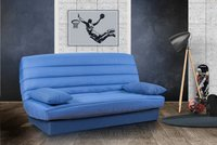 Slaapbank Clic-Clac blue-Afbeelding 3
