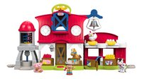 Fisher-Price Little People Dierenverzorgingsboerderij-commercieel beeld