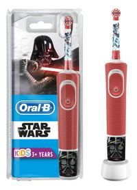Oral-B Elektrische tandenborstel Disney Star Wars Kids 3+ D100-Artikeldetail