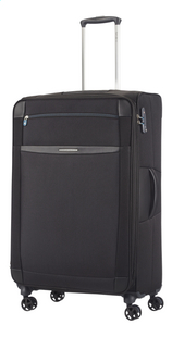 Samsonite Valise souple Dynamo Spinner EXP black 78 cm