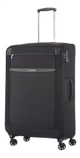 Samsonite Valise souple Dynamo Spinner EXP black 78 cm-Avant