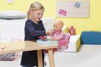 BABY born tafelhangstoel-Afbeelding 1
