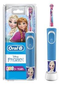 Oral-B Brosse à dents électrique Disney La Reine des Neiges Kids 3+ D100-Détail de l'article