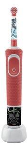 Oral-B Elektrische tandenborstel Disney Star Wars Kids 3+ D100-commercieel beeld