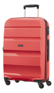 American Tourister Valise rigide Bon Air Spinner bright coral 66 cm-Avant