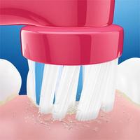 Oral-B Brosse à dents électrique Disney La Reine des Neiges Kids 3+ D100-Image 1