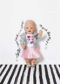 BABY born set de vêtements Deluxe Trendsetter-Image 2