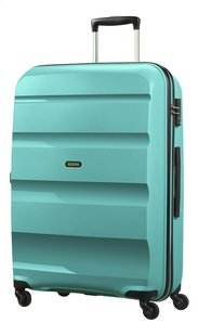 American Tourister Harde reistrolley Bon Air Spinner deep turquoise 75 cm