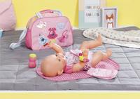 BABY born luiertas voor poppen Hello Friends-Afbeelding 2