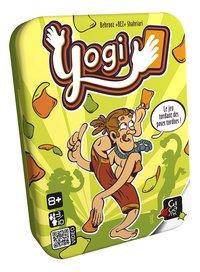 Yogi-Côté gauche