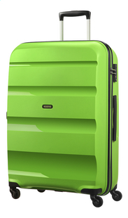 American Tourister Harde reistrolley Bon Air Spinner pop green 75 cm