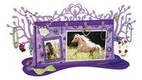 Ravensburger 3D-puzzel Girly Girl juwelenboom paarden-Vooraanzicht
