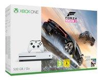 Microsoft XBOX One S Console 1TB Forza Horizon 3
