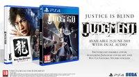 PS4 Judgment ENG/FR-Artikeldetail