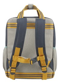 Samsonite sac à dos School Spirit M American Grey Denim-Arrière