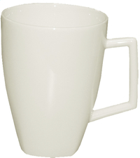 Papillon 6 mugs Square 30 cl