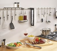 Brabantia rail mural Kitchen Today 60 cm-Image 1