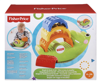 Fisher-Price Mon croco à empiler-Avant