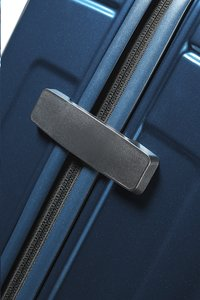 Samsonite Harde reistrolley Neopulse Spinner metallic blue 55 cm-Artikeldetail