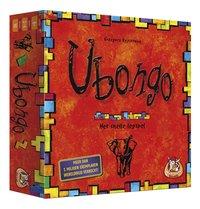 Ubongo-Vooraanzicht