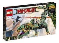 LEGO Ninjago 70612 Le dragon d'acier de Lloyd