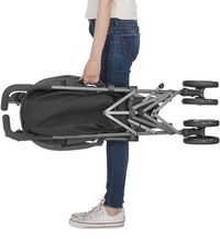 Chicco Buggy Lite Way 2.0 coal-Image 1