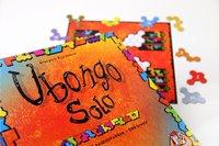 Ubongo Solo-Artikeldetail