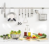 Brabantia rail mural Kitchen Today 60 cm-Image 2