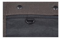 Kangourou cartable noir 44 cm-Détail de l'article