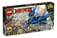 LEGO Ninjago 70614 Bliksemstraaljager