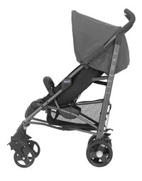 Chicco Buggy Lite Way 2.0 coal-Afbeelding 4