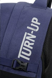 Samsonite sac à dos Turn-Up M Royal Cobalt-Détail de l'article